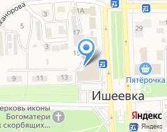 Компания Развлекательный клуб на ул. Ленина на карте города