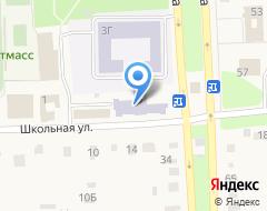 Компания Хозяюшка на карте города