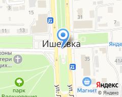 Компания BEERMARKET на карте города