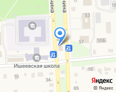 Компания Диалог на карте города