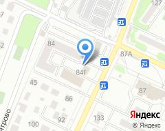 Компания Домашний мастер на карте города