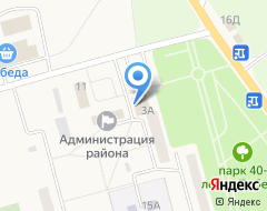 Компания Межрайонная инспекция Федеральной налоговой службы России №2 по Ульяновской области на карте города