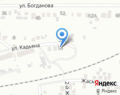 Компания Арт-мастерская домовой резьбы Давыдковых на карте города