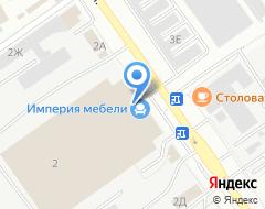 Компания Локация на карте города