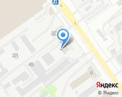 Компания Ремонтная компания на карте города