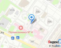 Компания Ворота 73 на карте города