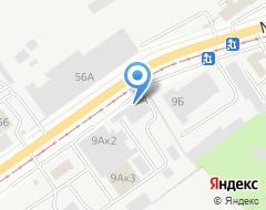 Компания Ремстройспецмонтаж на карте города