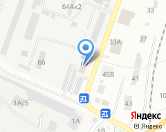 Компания СтройДело на карте города