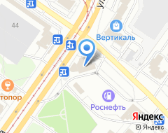 Компания Возрождение+, ЗАО на карте города