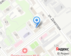 Компания Промстройкомплект на карте города
