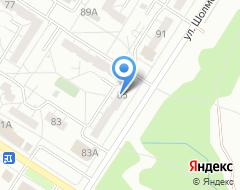 Компания Полив Центр на карте города