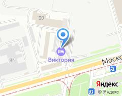 Компания Петров Э.Ю. на карте города