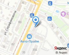 Компания Современник на карте города