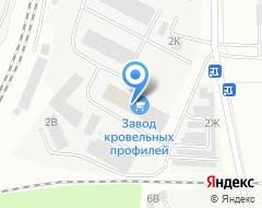 Компания Завод монтажных заготовок на карте города