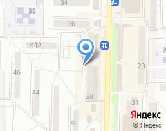 Компания Торгово-производственная компания на карте города