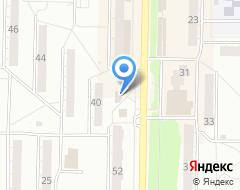Компания ТрубаПласт на карте города