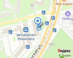 Компания Хозяин на карте города