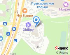 Компания ВОДОМИР на карте города