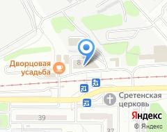 Компания СантехникПлюс на карте города