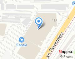Компания ТДК Поволжье на карте города
