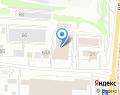 Компания Промстрой Снаб на карте города