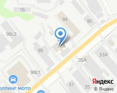 Компания Ульяновск Инженер Проект на карте города