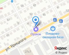 Компания СимбирскСтройСнаб на карте города