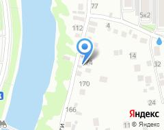 Компания Магазин пиломатериалов на карте города