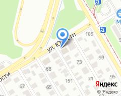 Компания Ferma на карте города