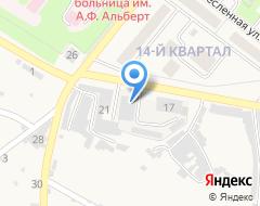 Компания EvacUl - Эвакуатор-Ульяновск на карте города