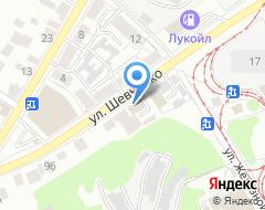 Компания СТК на карте города