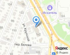 Компания АнтикорМостСервис на карте города