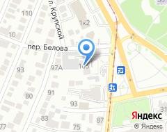 Компания ХимРесурс на карте города