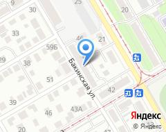 Компания AM GROUP на карте города