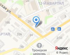 Компания Центр развития предпринимательства на карте города
