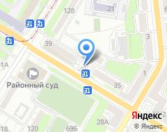 Компания IMEX на карте города