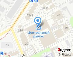 Компания Строй Дом на карте города