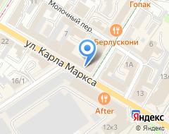 Компания Экстед, ЗАО на карте города
