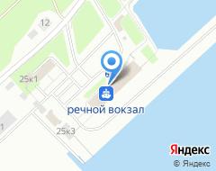 Компания Наш Дом Симбирск на карте города