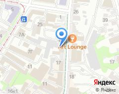 Компания МДМ-мастерская на карте города