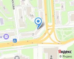 Компания Ульяновск-Черутти СТ на карте города
