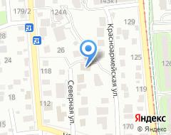 Компания Скорая Оконная Помощь на карте города
