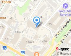 Компания Муж на час на карте города