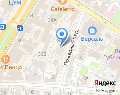 Компания ТрестСпецавтоматика, ЗАО на карте города
