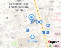 Компания Мапеи торгово-производственная компания на карте города