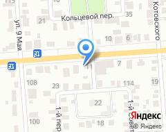 Компания Тат-Профиль на карте города