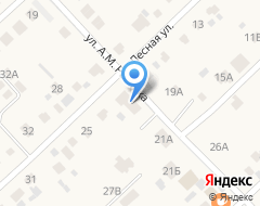 Компания Риострой на карте города