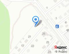 Компания Симбирский Посад на карте города