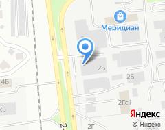 Компания Плитка73 на карте города