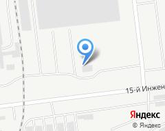 Компания Завод вибропрессованных стеновых материалов на карте города